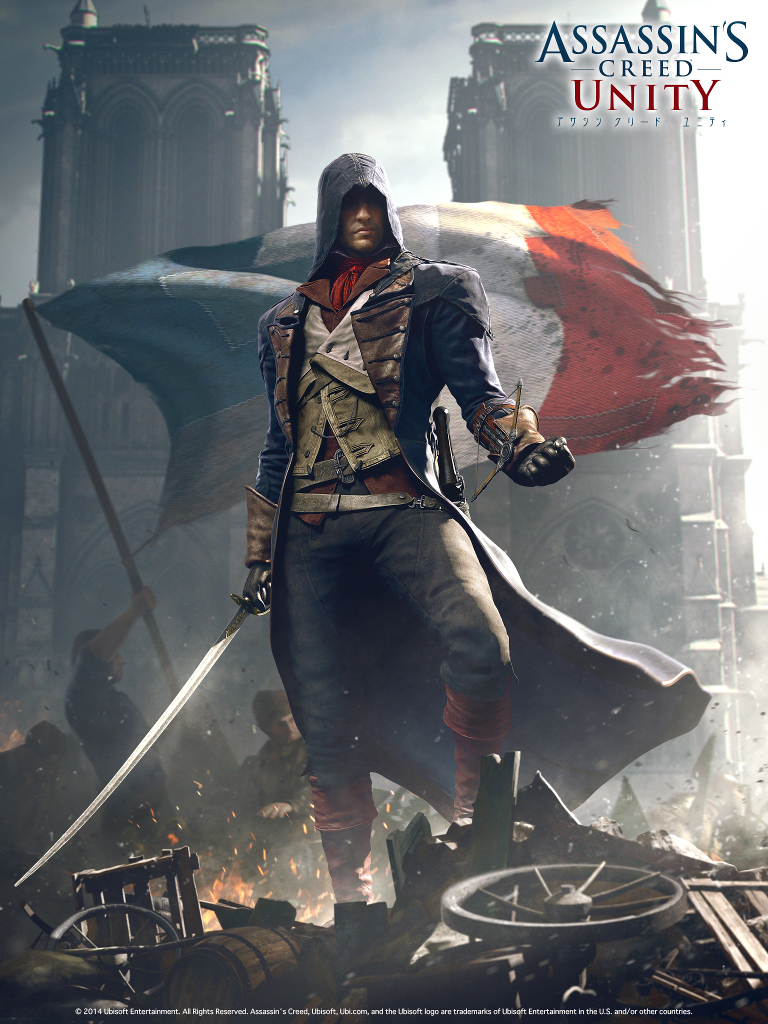 Assassins creed unity assassins creed unity voltagebd Gallery