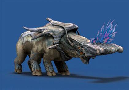 アバター THE GAME | HAMMERHEAD | Ubisoft: www.ubisoft.co.jp/avatar/creature/creature_hammerhead.html