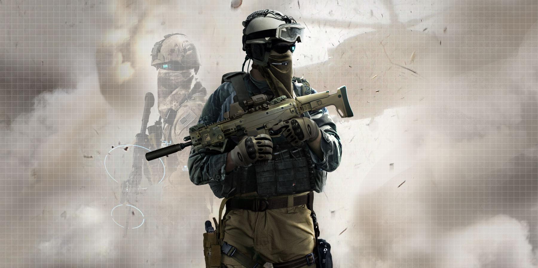 Ghost Recon Future Soldier - ゴーストリコン フューチャーソルジャー | トップページ | Ubisoft